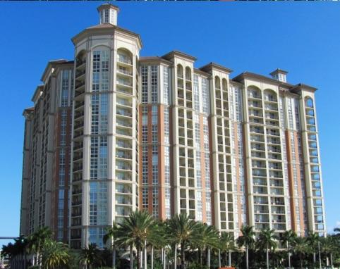 Cityplace South Tower 550 Okeechobee Blvd West Palm Beach