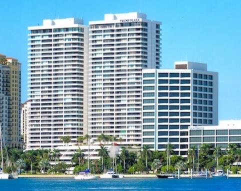 Trump Plaza West Palm Beach Condos